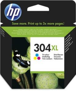 No304XL colour ink cartridge
