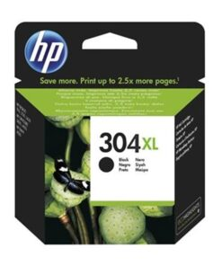 No304XL black ink cartridge