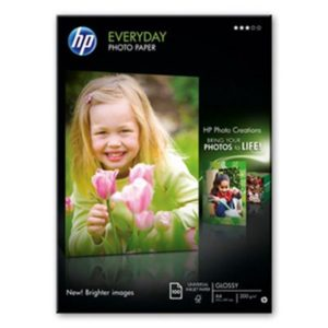 A4 Everyday Glossy Photo 200g (100)