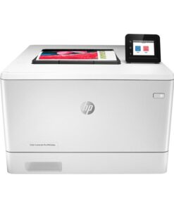 HP LaserJet Pro M454dw Color printer