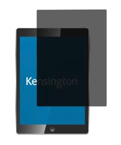 Kensington privacy filter 2 way adhesive for iPad Air/iPad P