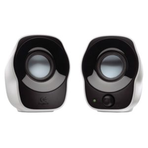 Z120 2.0 Stereo Speakers