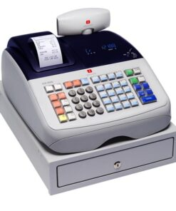 Olivetti ECR 6800 cash register