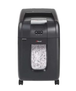 Rexel shredder Auto+ 200X 4x40mm P4