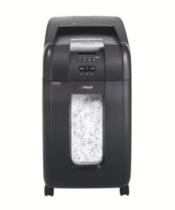 Rexel shredder Auto+ 300X 4x40mm P4