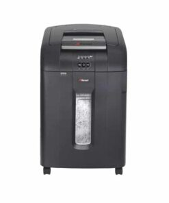 Rexel shredder Auto+ 600X 4x40mm P4