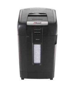 Rexel shredder Auto+ 750X 4x40mm P4