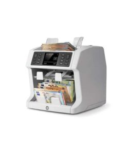Safescan 2985-SX - bank value counter & sorter