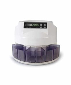 Safescan 1250 - Coin counter and sorter (DKK)