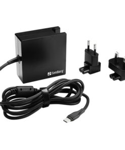 USB-C PD AC-Charger 90W