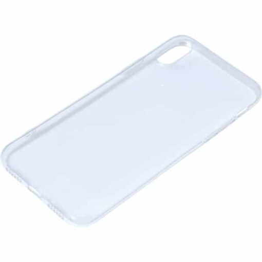 iPhone X/Xs Cover soft