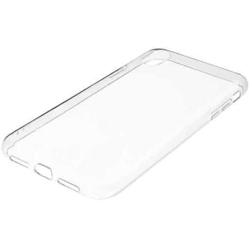 Sandberg Cover iPhone XR Soft Clear