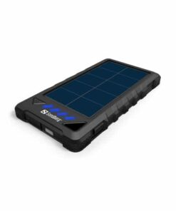 PowerBank Outdoor Solar 8000 mAh