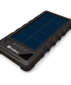 PowerBank Outdoor Solar 16000 mAh