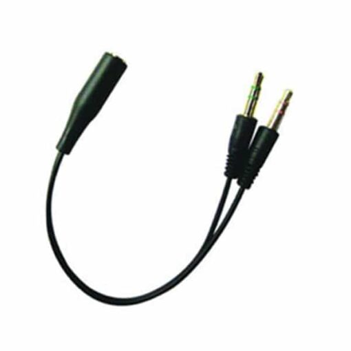 Headset Converter Mobile to PC