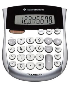 Texas TI-1795 SV calculator