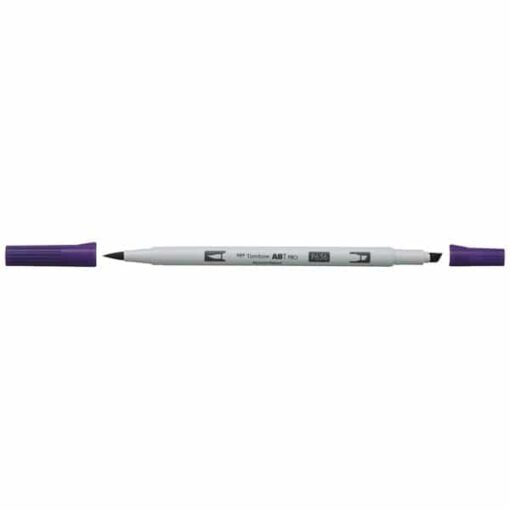 Marker alcohol ABT PRO Dual Brush 636 imperial purple