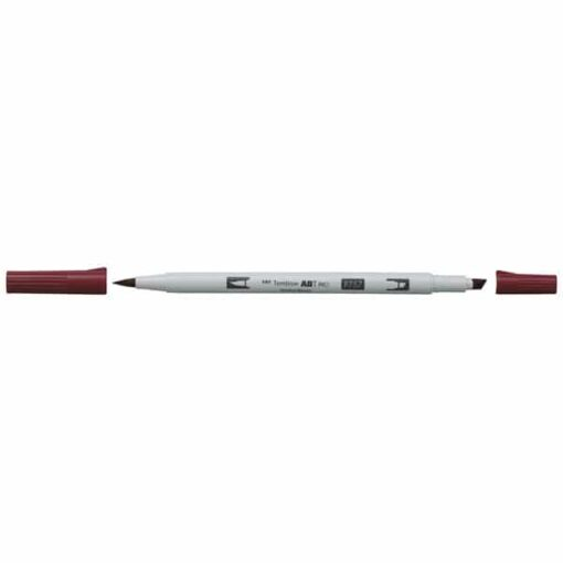 Marker alcohol ABT PRO Dual Brush 757 port red