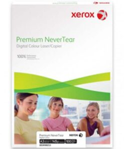 A3 Xerox Nevertear polyester (100) 145µ