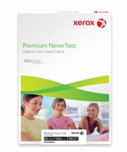 A4 Xerox Premium NeverTear 120µ (100)