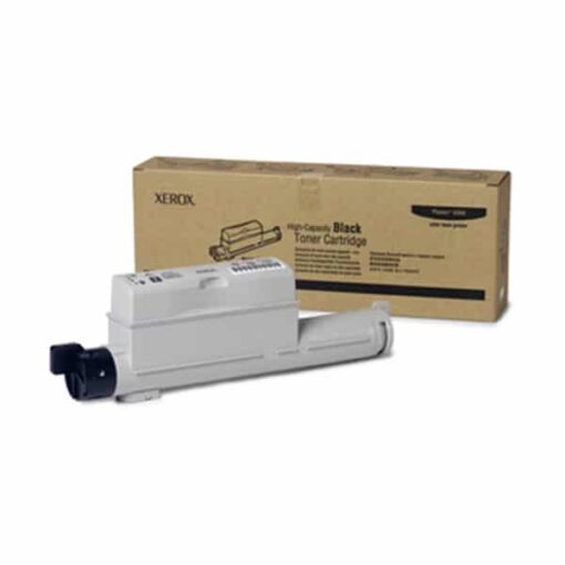 Phaser 6360 toner black HC