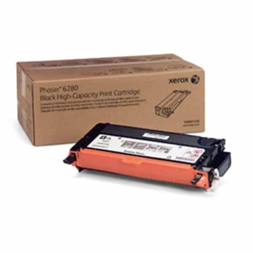 Phaser 6280 toner black 7K