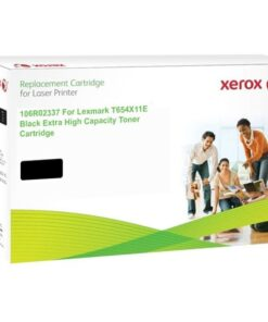 Xerox XRC toner T654/T656 high cap black