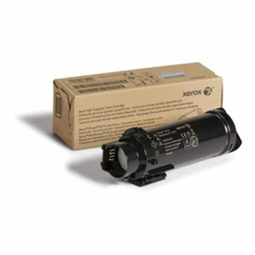 Phaser 6510 toner black 5.5K