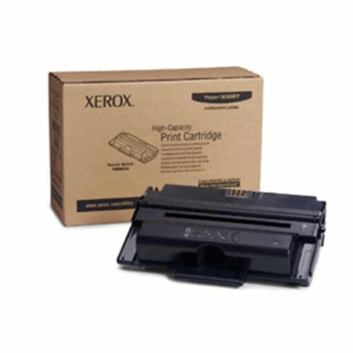 Phaser 3635MFP toner black HC