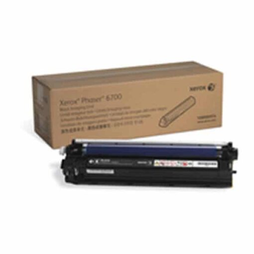 Phaser 6700 imaging unit black