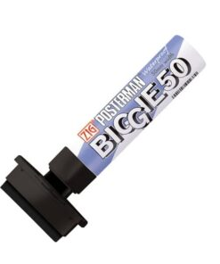 Marker ZIG Posterman 50mm sort