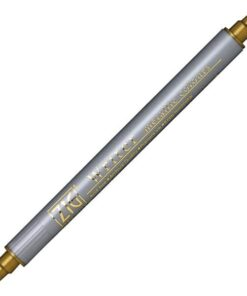 ZIG Metallic Writer MS-8000 guld
