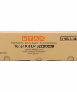 Utax LP3228/4230 black toner