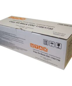 Utax CDC1725 black toner