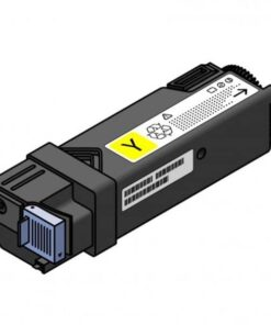 Utax CK8511Y Yellow toner