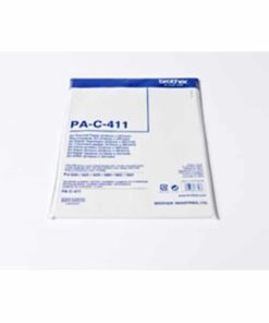 Thermal paper A4 100 sheets f/PocketJet