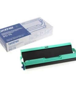 Fax T104/T106 Black fax cartridge