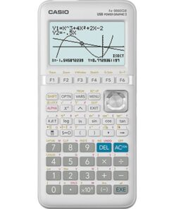 Casio technical calculator Casio FX-9860GIII
