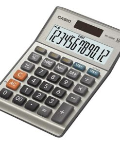 Casio calculator MS-120BM