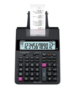 Printing calculator Casio HR-150RCE