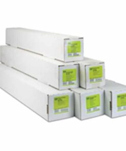 A0 coated paper 90g