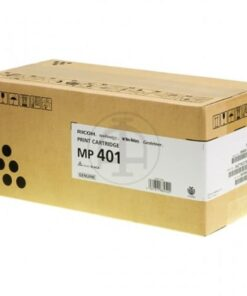 Ricoh Toner Black Aficio MP401 11