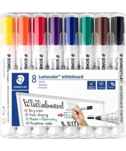 WB Marker Lumocolor rund 2mm ass (8)