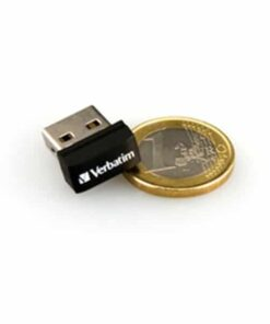 USB 2.0 Store ´N´ Stay Nano 16GB