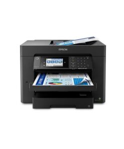Epson WorkForce WF-7840DTWF A3
