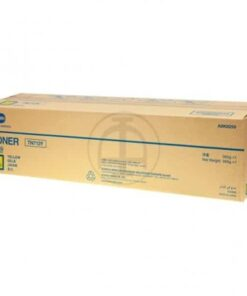 Bizhub C659 C759 TN-713Y Toner yellow 33k