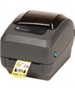 Zebra GK420d direct thermal printer