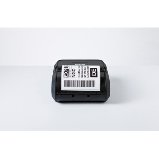 Mobile printer RJ-4040 Wi--Fi and Bluetooth