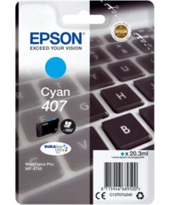 WF-4745 Ink Cartridge L Cyan Ink