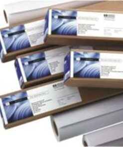 54'' Coated paper 90g